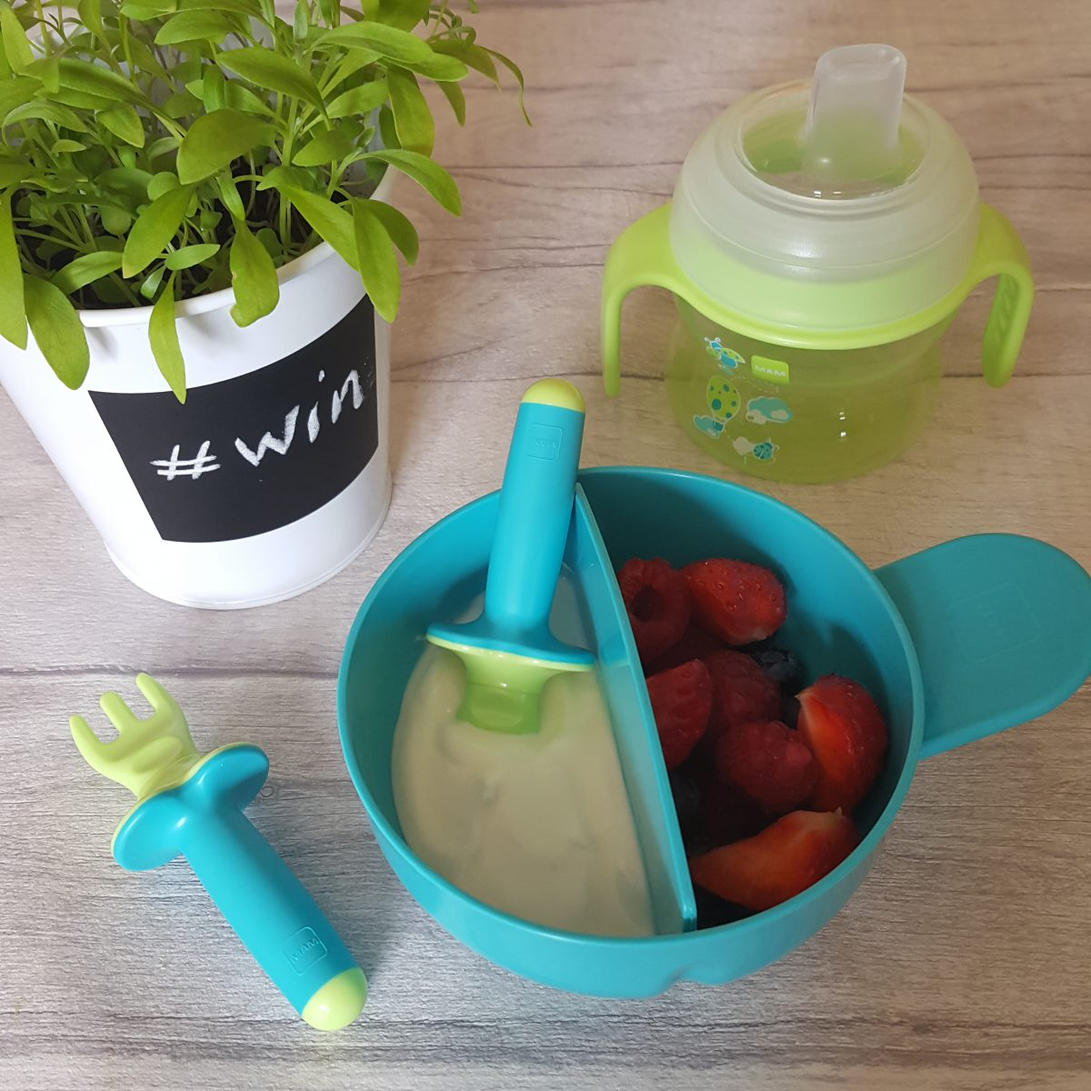 MAM Weaning Giveaway!
