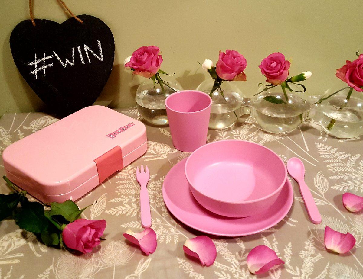 EatWell-UK Giveaway!